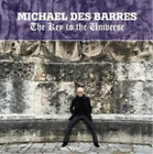 Michael des Barres-Key to the Universe (UK IMPORT) CD NEW