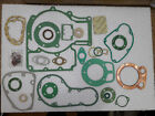 COMPLETE ENGINE GASKET KIT FOR ROYAL ENFIELD BULLET 350cc - DST-STORE-US