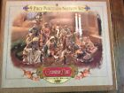 Vintage Porcelain Grandeur Noel Collectors Edition 1999 Nativity Set