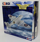 172 Corgi Gloster Meteor F3 Lubeck Germany 1945 Fighter Diecast Aircraft Model