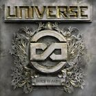 UNIVERSE INFINITY-ROCK IS ALIVE (UK IMPORT) CD NEW