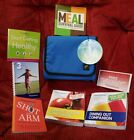 2008 WEIGHT WATCHERS MEMBER KIT COMPLETE FOOD DINING OUT POINTS FINDER JOURNAL