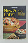 Weight Watchers Now  Later 160 Hearty Recipes Turn One Meal Into Two 089