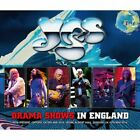 NEW YES DRAMA SHOWS IN ENGLAND 4CDR #Ke