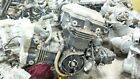 83 Honda VF 1100 C VF1100 V65 Magna engine motor locked up for parts