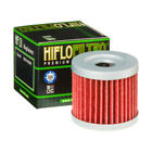 Hyosung RX125 D / SM (2007 to 2011) Hiflofiltro OE Quality Oil Filter (HF131)