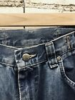Vintage Made in USA Lee Buckle Back Jeans 31x31
