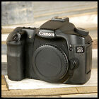 CLEAN BLACK Canon EOS 40D Digital SLR Camera + charger + battery
