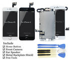 For iPhone 6S 6 7 LCD Display Touch Screen Digitizer Assembly Replacement Camera