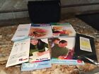 Weight Watchers Points Plus Member Lot Books Case Weeklys Dining Out Companion