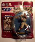 MLB Sports Action Figure Rogers Hornsby St. Louis Cardinals Starting Lineup 4.5