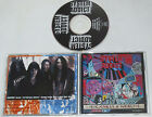 SYSTEM ADDICT Sickness & Wealth CD ORG 1992 taramis hades psychotic waltz thrash