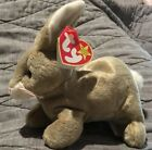 NEW Beanie Babies Nibbly ERRORS 1998 1999 RARE ORIGINAL OWNER Baby Bunny Toy Vtg