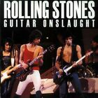 NEW THE ROLLING STONES GUITAR ONSLAUGHT#Cr