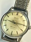 Vintage Gruen Precision 25 jewels with autowind watch. Running/keeps time