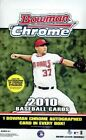 2010 Bowman Chrome Baseball Review 8