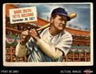 1954 Topps Scoops Trading Cards 4