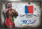 2016 Topps WWE Undisputed Wrestling Cards 4