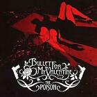 New Music Bullet For My Valentine
