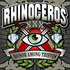 New Music Rhinoceros