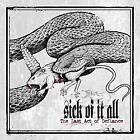 New Music Sick Of It All