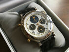 Seiko 7T36-7A10 Age of Discovery Chronograph Mondphase Ungetragen