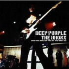NEW DEEP PURPLE THE BRONX 2CD+1CDR #Ke