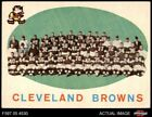 1959 Topps Football Cards 4