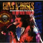 NEW GUNS N' ROSES  TOO BAD YOU'RE FUCKED UP 2CDR(WHITE LABEL)#Ke