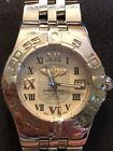 Preowned BREITLING GALACTIC 30 Stainless  Steel Ladies WATCH A71340/1270240