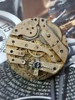 Early Vacheron & Constantin Wolf Tooth Movement