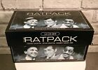 The RATPACK 12 CD Box Set Collectable Brand New and Sealed Sinatra Martin Davis