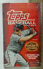 2012 Topps Update Factory Sealed Hobby Box Bryce Harper RC?