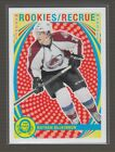Start Collecting Nathan MacKinnon Hockey Cards Right Now 17