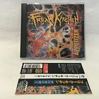 FREAK KITCHEN - Appetizer - 1994 CD Japan ( Mattias IA Eklundh )
