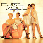 Pure Soul Interscope by Pure Soul CD Disc September 1995 Stepson Records