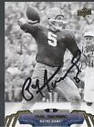 Paul Hornung Cards, Rookie Card and Autographed Memorabilia Guide 11