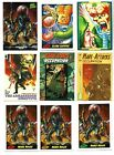 2015 Topps Mars Attacks: Occupation Trading Cards 26
