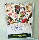 When Star Wars Met Topps History: Interview with Artist Jason Crosby 25