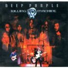 NEW DEEP PURPLE KILLING MACHINE 4CD #Ke