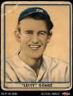 1941 Play Ball Baseball Cards 13