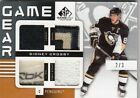 Top-Selling 2011-12 SP Game Used Hockey Cards 25