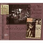 NEW LED ZEPPELIN BACK TO THE CLUBS BELFAST 1971 2CD #Ke