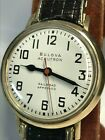 Vintage 1967 214 RR approved Accutron Bulova  Running and ready to wear