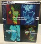 THE BEATLES TRADING CARD BOX OF 36 PACKS 1996 SPORTS TIME FACTORY SEALED NEW