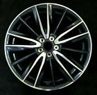 1 Factory Original INFINITI QX60 Wheel Rim 20x75 2016 2019 73783 1