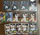 2019 Topps Chrome Baseball Cards 22