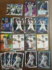 2019 Topps Chrome Baseball Cards 23