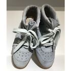 Isabel Marant Bobby Wedge Sneakers In Baby Blue