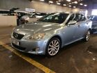 LARGER PHOTOS: 2007 LEXUS IS 220D 2.2 175 SE SALOON - 17
